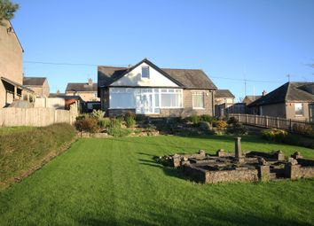 Thumbnail 3 bed detached bungalow for sale in Church Street, Milnthorpe