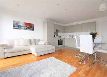 Thumbnail 1 bed flat for sale in Brook Road, Borehamwood