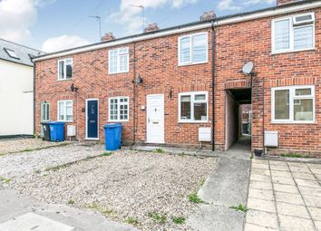 Thumbnail 2 bedroom terraced house for sale in Brook Street, Glemsford, Sudbury