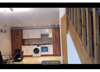 Thumbnail 1 bed detached house to rent in Neville Road, Chatham