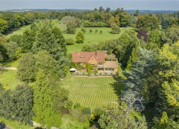 Thumbnail 6 bedroom detached house for sale in Badgemore, Henley-On-Thames