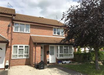 Thumbnail 2 bedroom flat for sale in Shackleton Way, Woodley, Reading, Berkshire