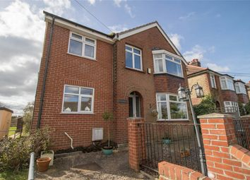 Thumbnail 4 bed detached house to rent in Coggeshall Road, Kelvedon, Essex