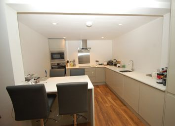 Thumbnail Flat to rent in Bond House, Deanway, Chalfont St. Giles
