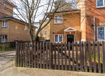 Greenway Close, Tottenham N15. 2 bed end terrace house for sale