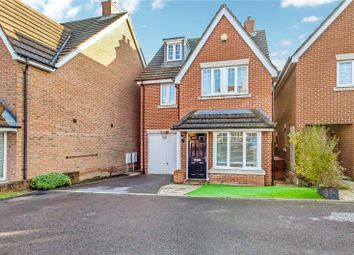 4 bed detached house for sale in Heathway, Tilehurst, Reading, Berkshire RG31