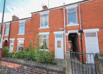 Thumbnail 2 bed terraced house to rent in Wharf Lane, Stonegravels, Chesterfield