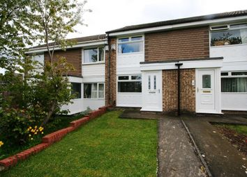 Thumbnail 2 bed semi-detached house to rent in Brackenthwaite, Middlesbrough