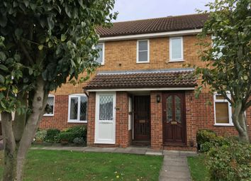 Thumbnail 1 bed terraced house to rent in Burns Place, Tilbury
