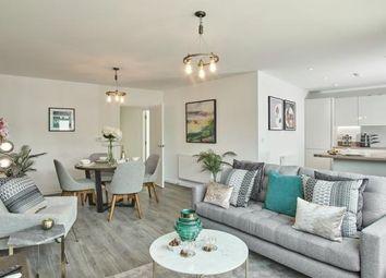 Thumbnail 2 bedroom flat for sale in Hera Avenue, Barnet