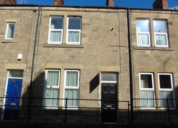 Thumbnail 2 bedroom terraced house to rent in Argyle Terrace, Hexham