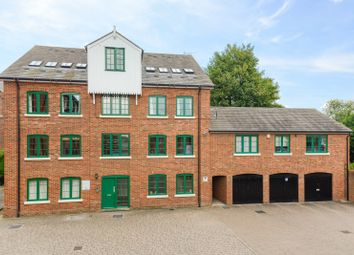 Thumbnail 2 bed flat for sale in Holters Mill, The Spires, Canterbury