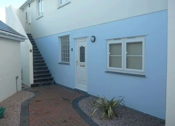 Thumbnail 2 bed flat to rent in Apartment 2, Potters Mews, Goonhavern