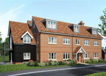 Thumbnail 2 bed flat for sale in Murrell Hill Lane, Binfield, Berkshire