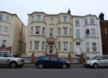 Thumbnail Hotel/guest house for sale in Chatsworth Hotel, 32 Wellesley Road, Great Yarmouth, Norfolk
