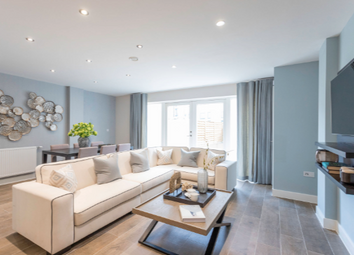 3 bed detached house for sale in Henry Darlot Drive, Millbrook Park, Mill Hill, London NW7