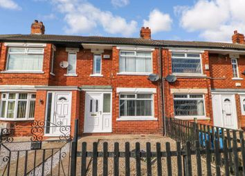 2 bed terraced house for sale in Worcester Road, Wold Road, Hull HU5