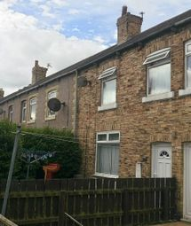 Thumbnail 2 bed shared accommodation to rent in Chestnut Street, Ashington