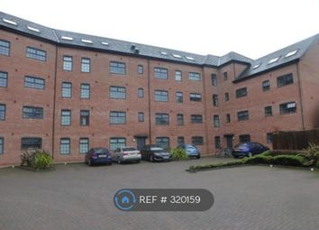 Thumbnail 2 bedroom flat to rent in Westpoint, Derby