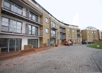 Thumbnail 2 bedroom flat to rent in Smeaton Court, Hertford