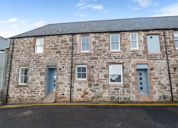 Thumbnail 2 bed flat for sale in City Road, Brechin, Angus