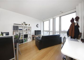 Thumbnail  Studio to rent in Ontario Tower, Fairmont Avenue, Canary Wharf, London