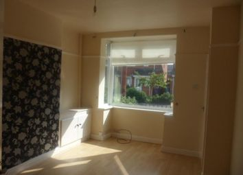 Thumbnail 3 bed terraced house to rent in Cheviot Road, Liverpool