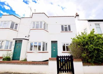 Thumbnail 2 bed flat to rent in Southbourne Grove, Westcliff-On-Sea