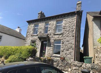 Thumbnail 3 bed detached house for sale in Flookburgh Road, Allithwaite, Grange-Over-Sands
