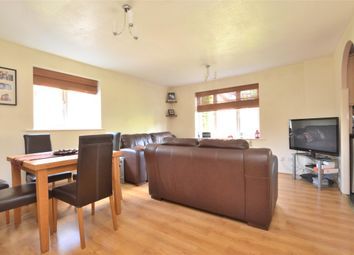 Thumbnail 2 bed flat to rent in Galdana Avenue, Barnet, Hertfordshire