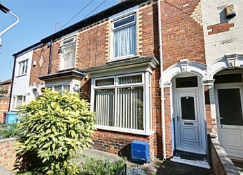 2 bed terraced house for sale in Lynwood Grove, Goddard Avenue, Hull HU5