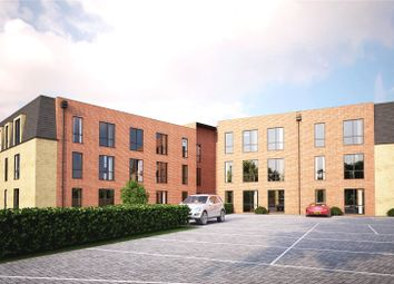 Thumbnail 1 bedroom flat for sale in The Chess, Heysham Drive, Watford, Hertfordshire
