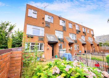 Thumbnail 3 bed end terrace house for sale in Galsworthy Road, Chertsey