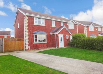 Thumbnail 3 bed semi-detached house for sale in Llys Emlyn, Towyn, Abergele