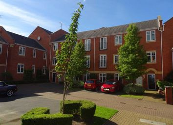 Thumbnail 2 bed flat for sale in King Edwards Court, Hatton Park, Warwick