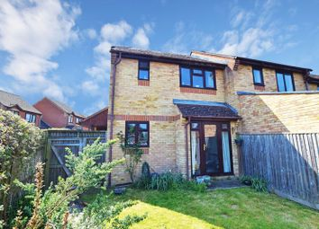 Thumbnail 1 bed terraced house for sale in Linnet Green, Ridgewood, Uckfield