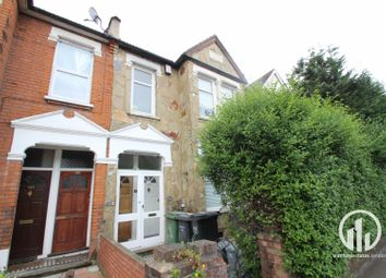 Thumbnail 3 bed flat for sale in Sangley Road, Catford, London