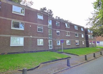 Thumbnail 2 bedroom flat for sale in Hill Court, Leach Green Lane, Rednal