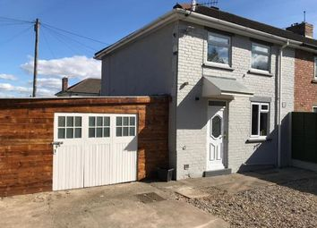 Thumbnail 3 bed terraced house for sale in Juliet Avenue, Bebington, Wirral