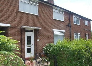Thumbnail 3 bed terraced house to rent in 4 Fir Lane, Sandiway, Northwich, Cheshire