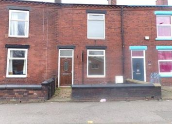 Thumbnail 2 bed terraced house to rent in Westleigh Lane, Leigh