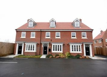 Thumbnail 3 bed end terrace house to rent in Pickering Grange, Brough