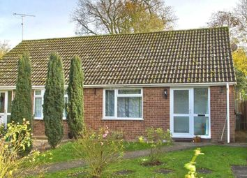 Thumbnail 1 bedroom semi-detached house for sale in Peakhall Road, Tittleshall, King's Lynn