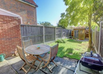 2 bed terraced house for sale in Gandalfs Ride, South Woodham Ferrers, Chelmsford CM3