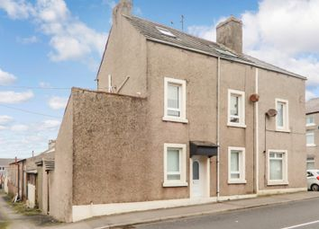 Thumbnail 3 bed end terrace house for sale in 77 Trumpet Road, Cleator Moor, Cumbria