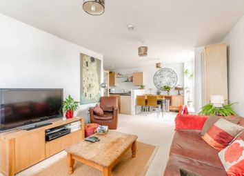 Thumbnail 2 bed flat for sale in Osiers Road, Putney, London