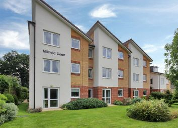 Thumbnail 1 bedroom property for sale in Millfield Court, The Mardens, Ifield, Crawley, West Sussex