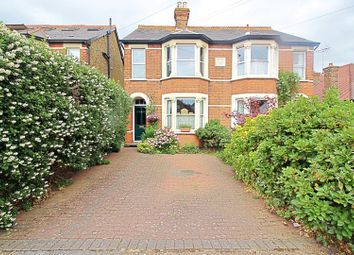 Thumbnail 1 bed flat for sale in Old Charlton Road, Shepperton