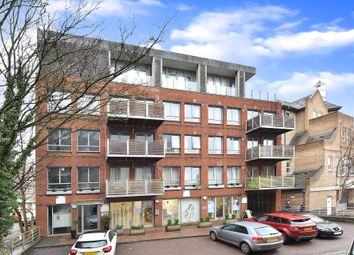 Thumbnail Flat to rent in Depot Road, Epsom