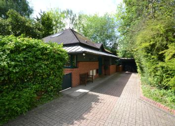 Thumbnail 3 bed detached house for sale in Ditton Hill, Long Ditton, Surbiton